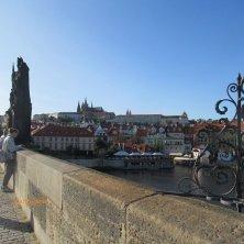 ponte Carlo e Castello