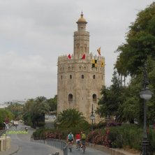 torre Siviglia
