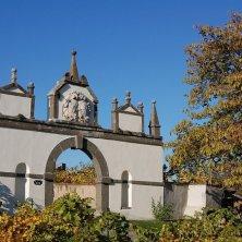 autunno a Riegersburg