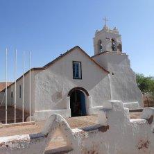 chiesa San Pedro de Acatama