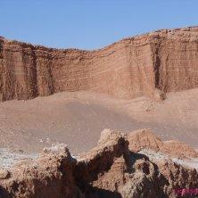 deserto della Luna Cile