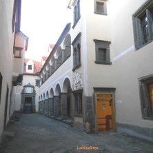 nel castello Riegersburg