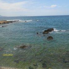 mare a Rethymno