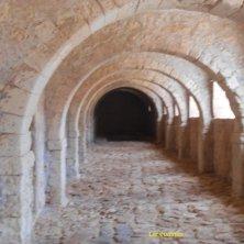 porticato monastero