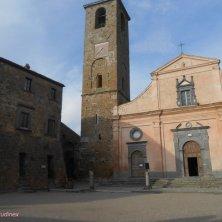chiesa di Civita
