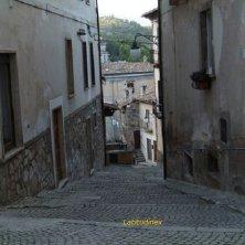 borgo Parco Nazionale Abruzzo