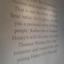Racconti su Caterina d'Aragona