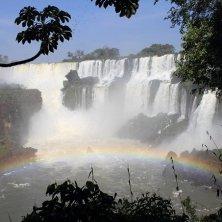 arcobaleno cascate