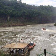 imbarcadero Iguazu
