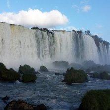 panorama cascate