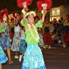 Parata a Honolulu