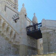 fortezza Notre Dame