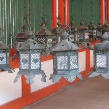lanterne bronzo