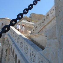rampe per Notre Dame