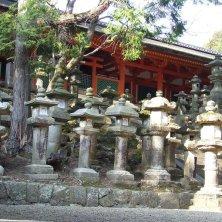 tempio delle lanterne