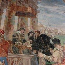 Maria-Tudor-e-Giacomo-Ragazzoni a Sacile