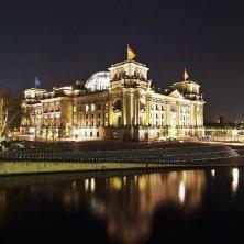 Berlin Motiv