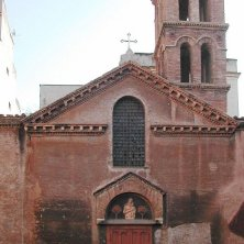 Santa Maria in Cappella