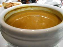 Zuppa di pesce nizzarda