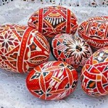 uova tradizionali