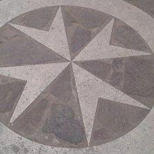 croce dell'Ordine di Malta