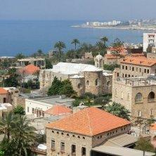 Byblos Libano