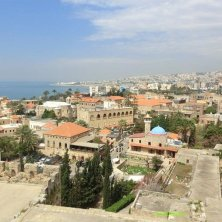 Byblos panorama