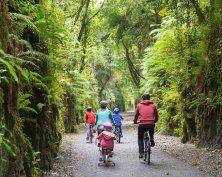 Irlanda in bicicletta per famiglie