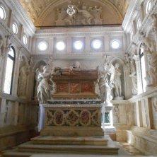 cappella San Giovanni