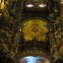 cattedrale Braga organo