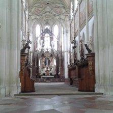 cattedrale della Assunzione di Maria