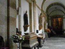 chiostro cattedrale Braga