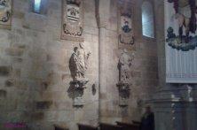 interno cattedrale Braga
