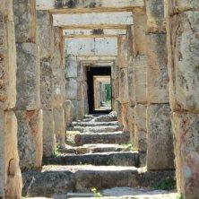 ippodromo area archeologica