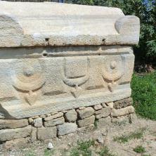 necropoli archeologica