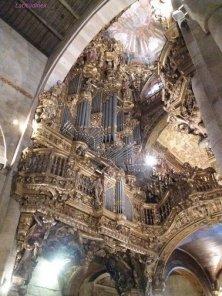 organo cattedrale Braga