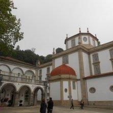 palazzo museo arte sacra Bom Jesus