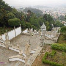statue, piani e scalinate