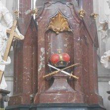 tomba Ladislao I