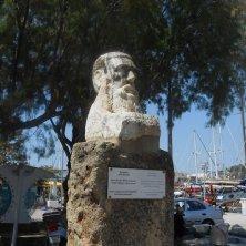 busto di Erodoto