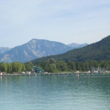 lago Woerthersee
