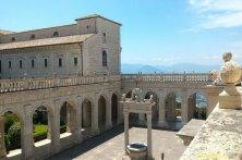 Montecassino abbazia