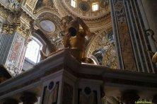 Montecassino altare