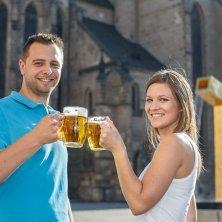 Pilsen città della birra