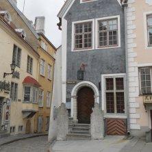 palazzi a Tallinn