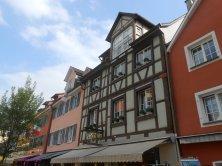 Meersburg città bassa