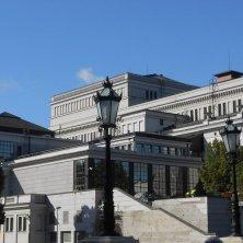 Teatro dell'Opera Riga