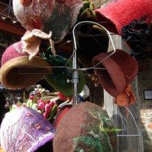 cappelli in feltro