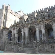 lato della cattedrale