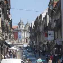 salite di Porto